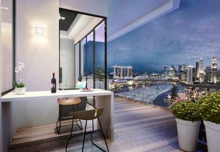 Image for Sturdee Residences Register/View Showflat call 90705100