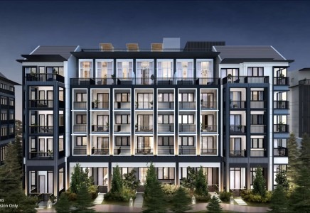 Image for 1 Bdrm 495sqft@Mayfair $942,000